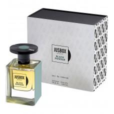 JUSBOX perfumes BLACK POWDER