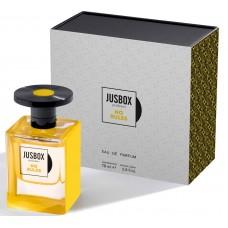 JUSBOX perfumes NO RULES
