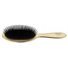 Janeke расческа для волос с карбоновыми зубчиками Код AUSP22