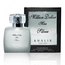 Khalis Million Dollar Silver