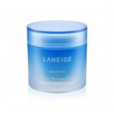 Laneige Water Sleeping Mask Увлажняющая ночная маска для лица
