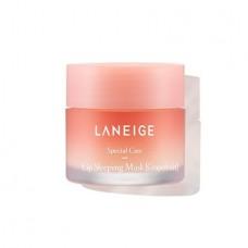 Laneige Lip Sleeping Mask Grapefruit Ночная маска для губ