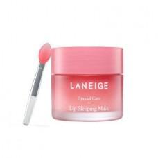 Laneige Lip Sleeping Mask Berry Ночная маска для губ