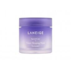 Laneige Water Sleeping Mask Lavender Ночная маска для лица c экстрактом лаванды