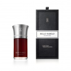 Liquides Imaginaires Bello Rabelo