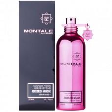 Montale Roses Musk Hair Mist