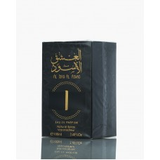 My Perfumes Al Ishq Al Aswad