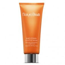 Natura Bisse C+C Vitamin Souffle Mask Антиоксидантная маска-суфле