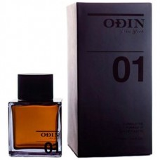 Odin 01 Nomad (Sunda)