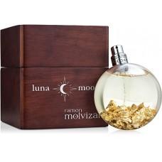 Ramon Molvizar Luna Moon
