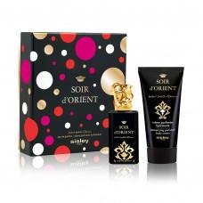 Sisley Soir d'Orient Set (edp 100ml + body cream 150ml) набор