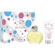 Sisley Soir de Lune Set (edp 100ml + body cream 150ml) набор