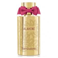 Teo Cabanel Alahine