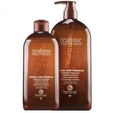 Tecna Herbal Care Shampoo Травяной шампунь от перхоти
