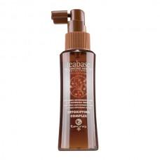 Tecna Detoxifying Complex Очищающий лосьон для кожи головы (используется перед шампунем)