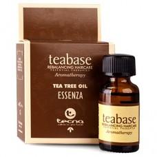 Tecna Tea Tree Oil Essence Очищающая глина для волос
