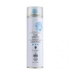 Tecna The Spritz Blue Лак для волос средней фиксации
