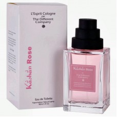 The Different Company L'Esprit Cologne Kashan Rose