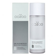 The Oozoo skin energy boosting emulsion эмульсия-бустер для упругости кожи лица