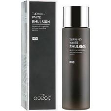 The Oozoo skin turning white emulsion успокаивающее эмульсия после бритья