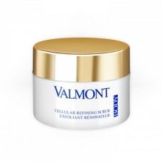 Valmont Body Cellular Refining Scrub Восстанавливающий клеточный крем-скраб для тела