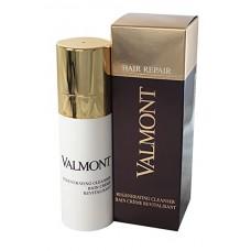 Valmont Hair Repair Regenerating Cleanser Антивозрастной регенерирующий очищающий крем-шампунь