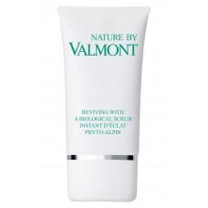 Valmont Reviving Biological Scrub Биологический скраб для лица